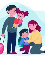 AMPA: nota para las familias